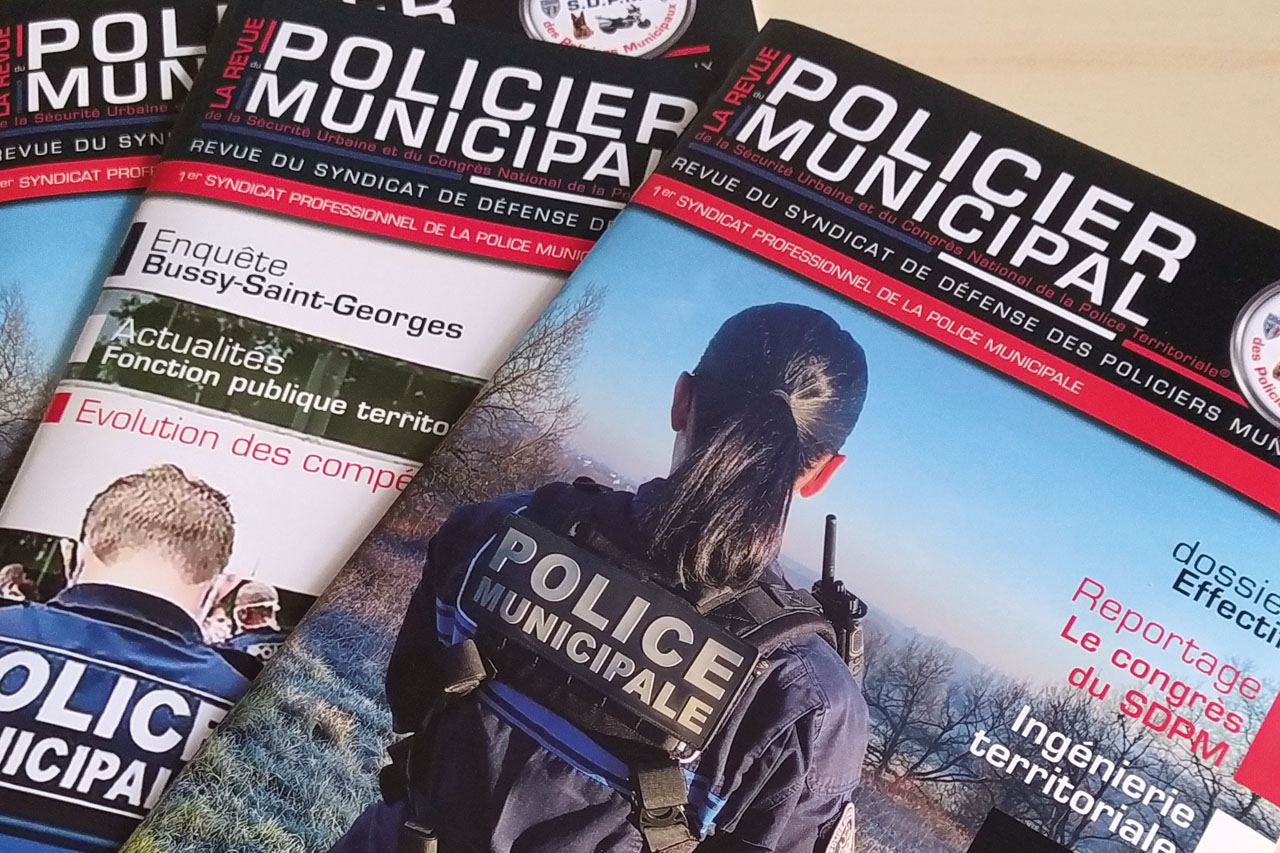 policier-municipal